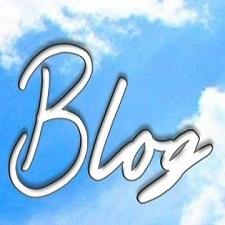logo article de blog présentant le blog